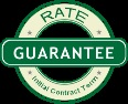 Rate Guarantee