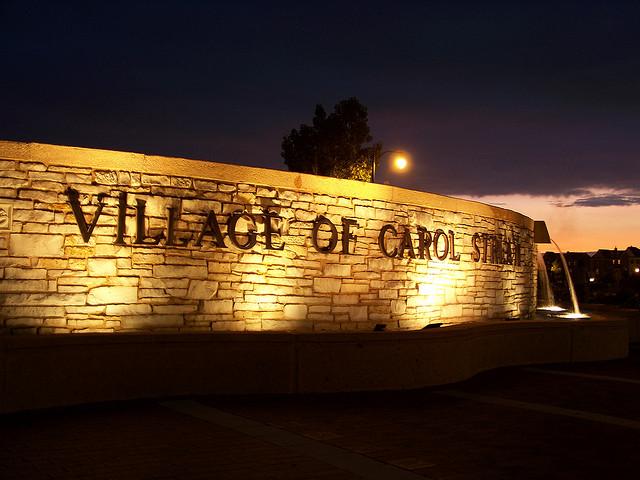 village-of-carol-stream